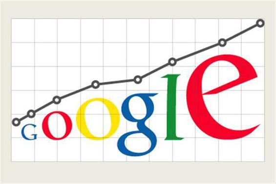 Google gestiona más de 100.000 millones de búsquedas al mes