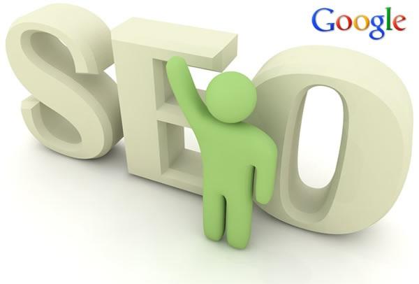 google seo - blog hostalia hosting