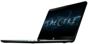 hp spectre ultrabook - blog hostalia hosting