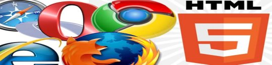 White Paper: HTML5, el nuevo estándar para la web. Conoce sus nuevas utilidades.