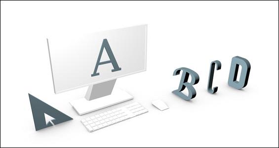 White Paper: Tipografías e iconos vectoriales, cómo integrarlos para visualizarlos correctamente en webs y blogs