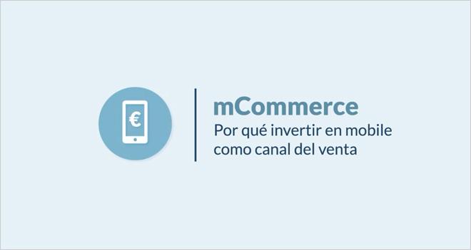6 de cada 10 españoles usa su móvil para comprar