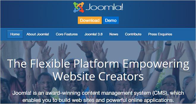 White Paper: Instalar Joomla de forma manual o automática en un hosting de Hostalia