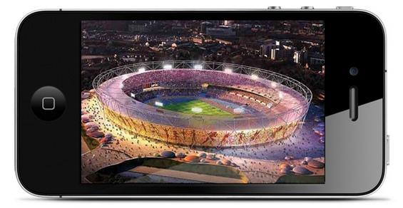 Londres 2012: los Juegos Olímpicos de las redes sociales