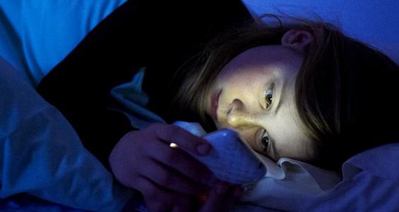 La tecnología nos quita horas de sueño