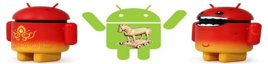 Las amenazas para Android se han cuadruplicado desde Julio
