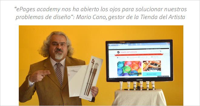 El ePages academy llega a Barcelona para que cualquier usuario mejore su e-Commerce