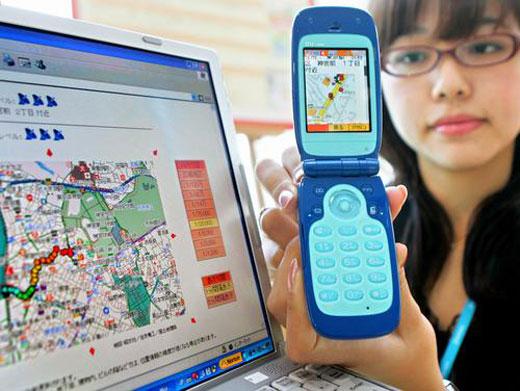 menores navegan smartphone - blog hostalia hosting