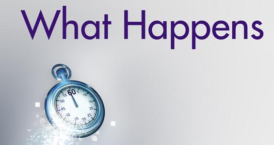 Infografía: ¿qué pasa en internet en un minuto?