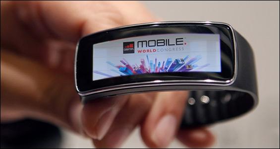 Lo más sorprendente del Mobile World Congress 2014 no fueron sólo los smartphones