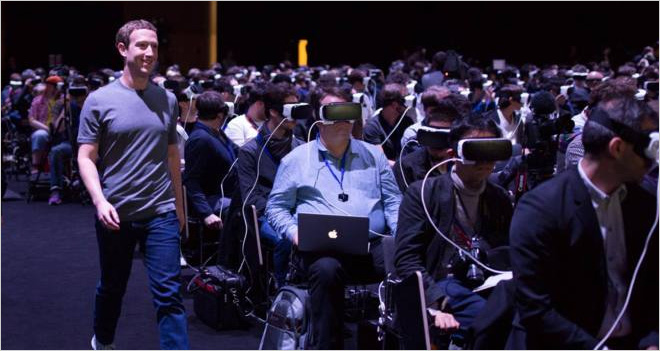 Lo más sorprendente del Mobile World Congress 2016