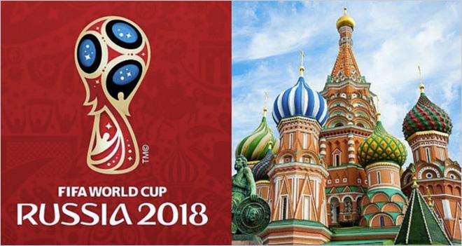 Las novedades tecnológicas del Mundial de Fútbol 2018 en Rusia