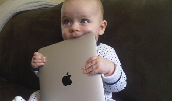 Recomendaciones de seguridad al usar el iPad (para niños y no tan niños)