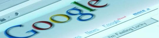 Nuevas herramientas de búsqueda de Google
