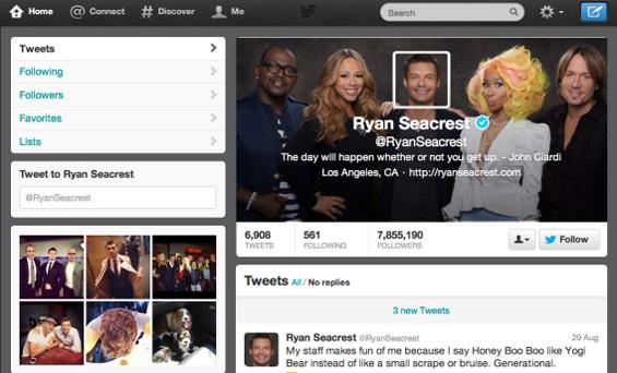 Twitter renueva el diseño de sus perfiles, ¡te explicamos cómo cambiar tu cabecera!