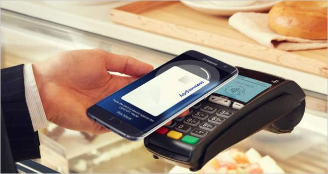 #Infografía Apps para pagar con tu smartphone en España