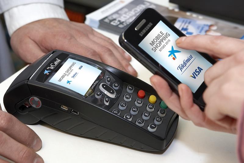 El pago con m vil est a punto de despegar en espa a for Telefono oficina caixa