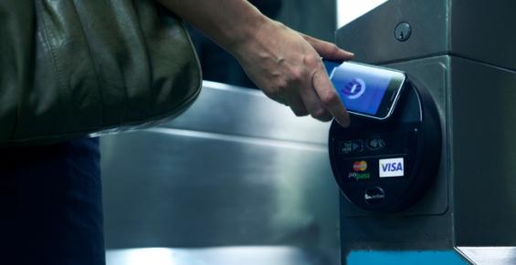 El pago con móvil superará los 171.500 millones de dólares en 2012