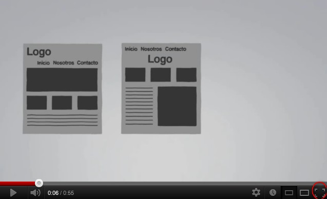 pantalla completa - blog hostalia hosting
