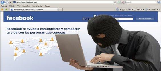 Redes Sociales: el peligro está en nosotros