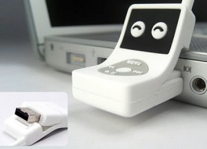 pendrive iPod blog hostalia hosting