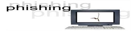 Phishing, no revele nunca su contraseña