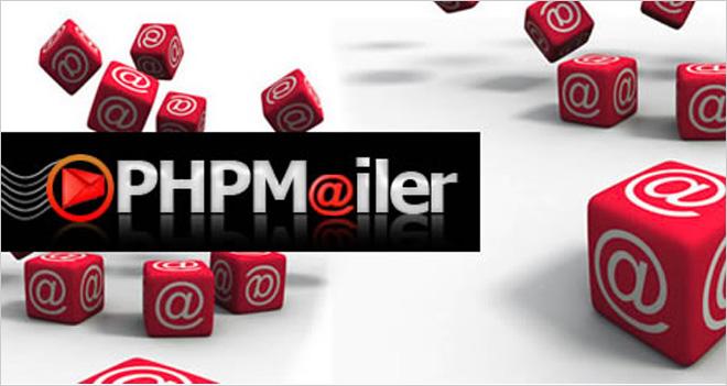 White Paper: PHPmailer, autentificación del envío de formularios