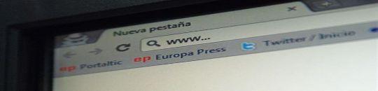Se cumplen 20 años desde la puesta en marcha de la primera web pública