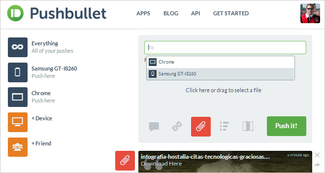 pushbullet-blog-hostalia-hosting