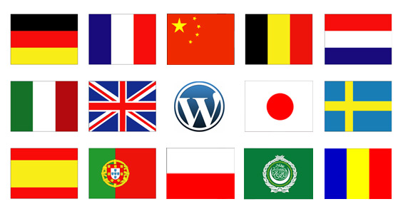 White Paper: Cómo usar el plugin qTranslate para tener tu WordPress en varios idiomas