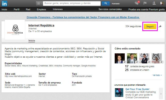seguir-empresas-linkedin-blog-hostalia-hosting
