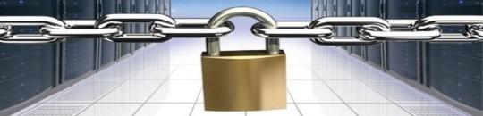 Seguridad en los servidores compartidos de Hostalia