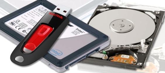 White Paper: Sistema de almacenamiento en disco duro, RAID