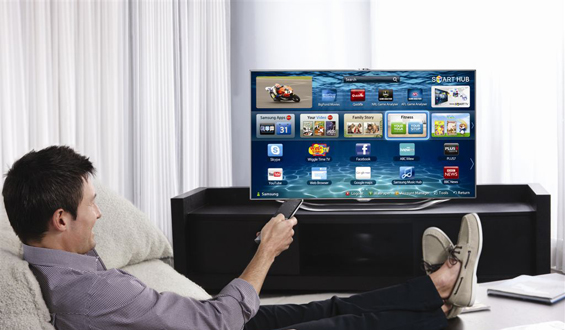 Smart TV: la caja inteligente
