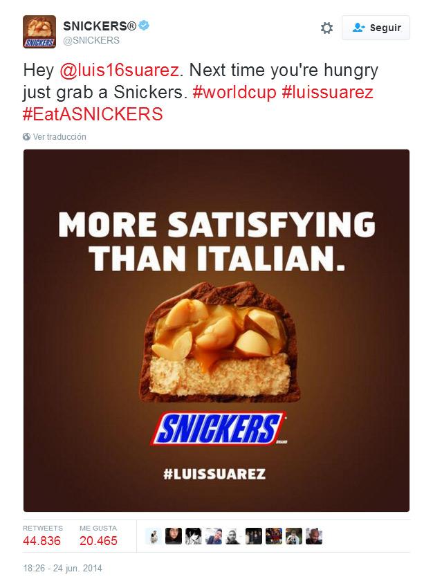 snickers-twitter-luis-suarez-millennials-blog-hostalia-hosting