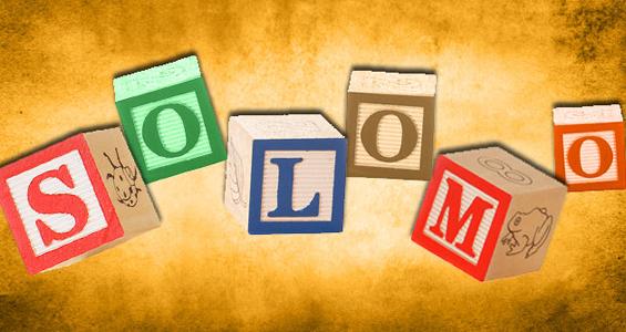 ¿Qué es SoLoMo? Social + Local + Móvil