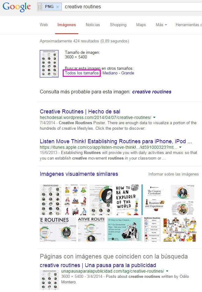 tamanos-imagenes-google-blog-hostalia-hosting