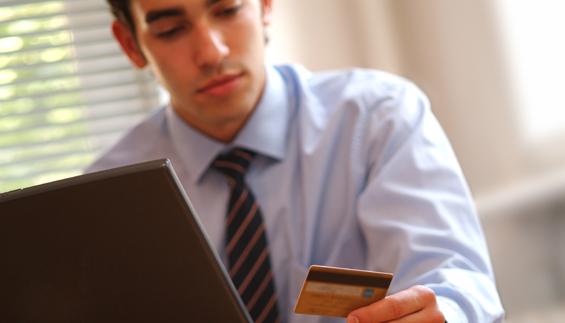 ¡Nuevo récord! El comercio electrónico en España facturó 2.452 millones de euros (primer trimestre de 2012)