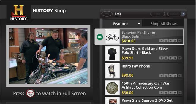 La Smart TV impulsa el asentamiento del t-Commerce