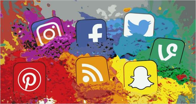 Las tendencias en Redes Sociales de 2017