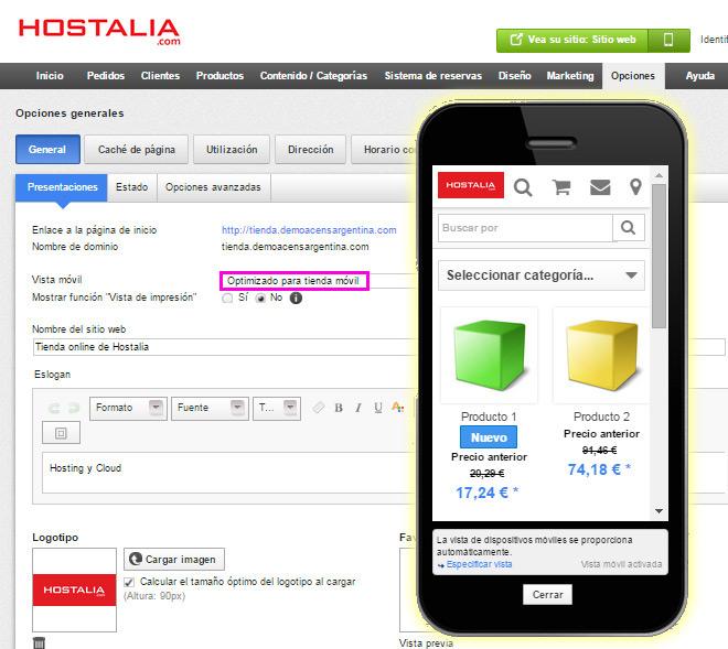 tienda-online-movil-hostalia