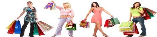 Las tiendas online venderán un 45% más estas Navidades