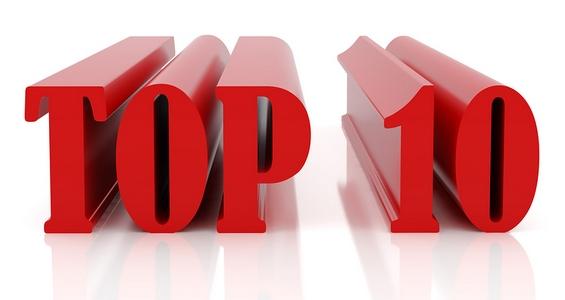 Los 10 posts más vistos de 2012 en el blog de Hostalia