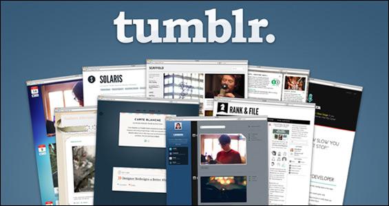White Paper: cómo tener un Tumblr con tu propio dominio