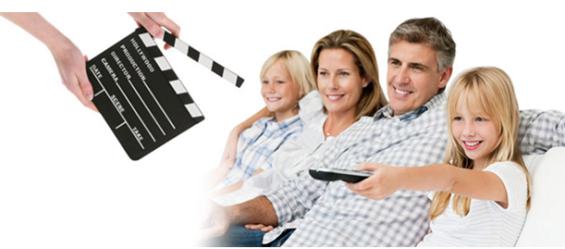 Vídeo bajo demanda, la nueva forma de disfrutar del cine