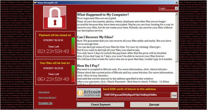 #Infografía Cómo protegerse del Ransomware