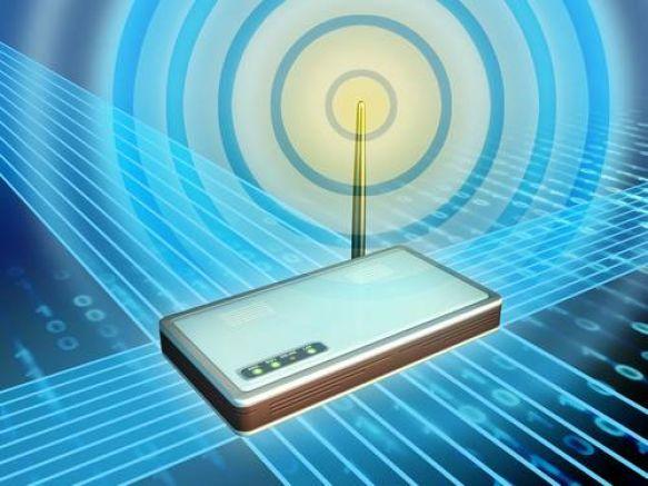 apagar el Wi-Fi de noche
