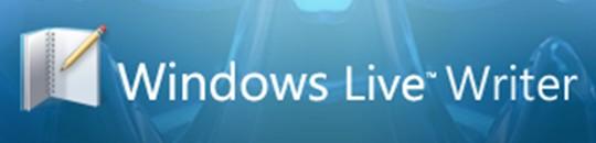 Mantén vivo tu blog utilizando la herramienta Windows live writer