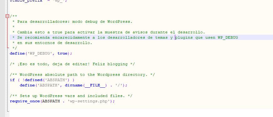 White Paper: Cómo solucionar el error 503 en WordPress « Hostalia – Blog