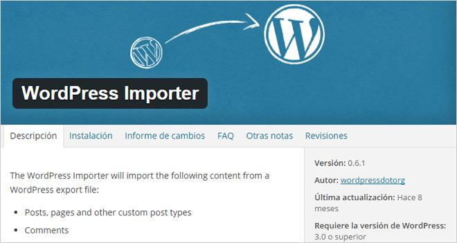 White Paper: Tu web en WordPress con tu propio hosting en Hostalia